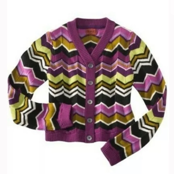 Missoni for Target Other - Missoni for Target Kids Children Cardigan Sweater